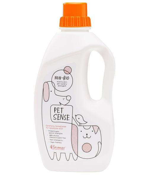 Pet Sense non bio laundry detergent for your pets