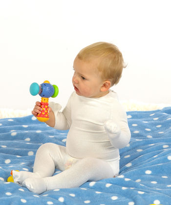 Babygrow in viscose for babies