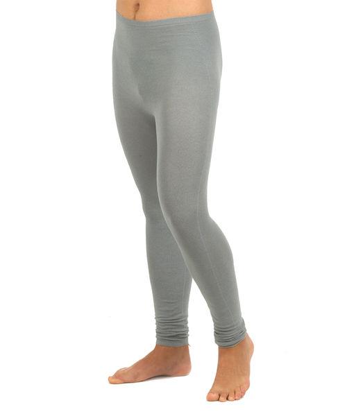 Leggings in viscose for men