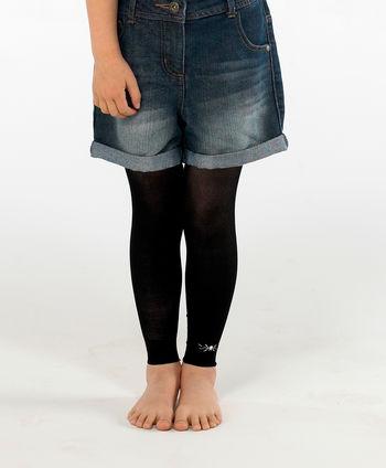 Leggings in WEB for boys and girls