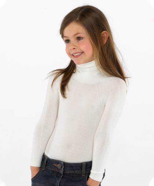 Long Sleeved High Top in WEB for boys and girls