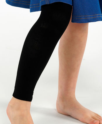 Lower Leg Tube in WEB for boys and girls