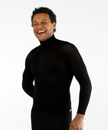 Long Sleeved High Top in WEB for men