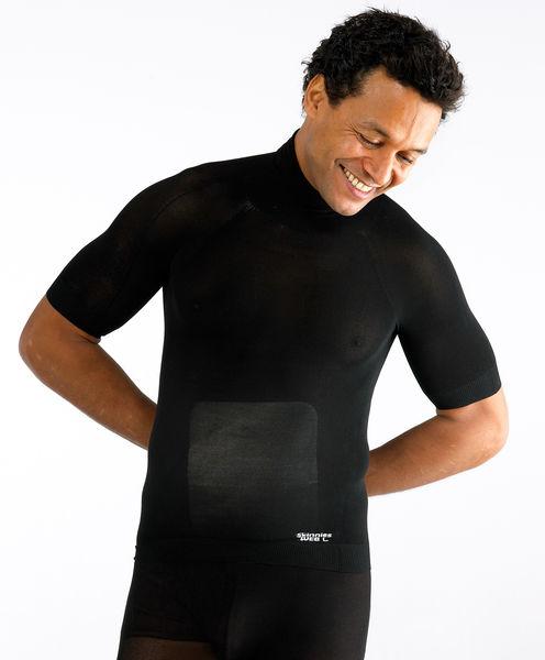Short Sleeved High Top in WEB for men