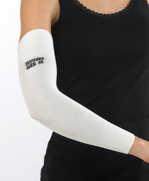Arm Tube in WEB for women