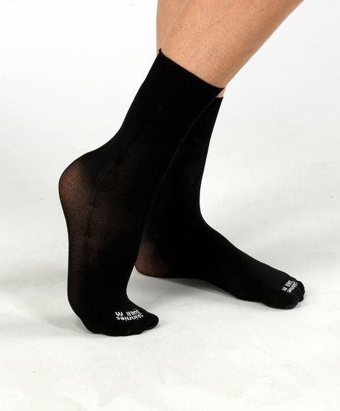 Socks in WEB for women